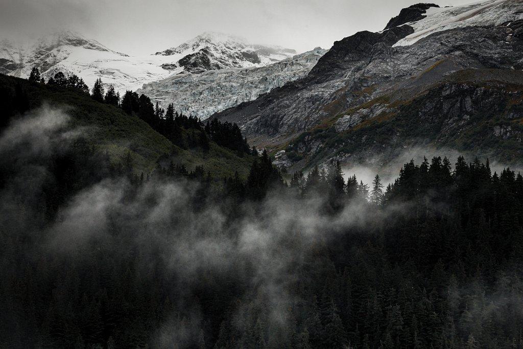 Meares Glacier